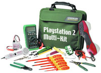 Kit Multiusages
